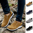 Winter Mens Sports Shoes Outdoor Casual Sneakers Running Athletic Walking Shoes