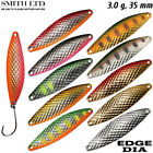 Smith Edge Diamond 3 g Trout Spoon Assorted Colors