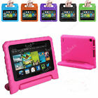 kindle 7 inch - Kids Shockproof EVA Stand Case For Amazon Kindle Fire 7 inch 5th Gen Tablet