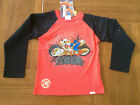NEW***Spiderman BOYS COTTON JUMPER***Black/Red***Size 3,4 or 6 available