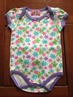 NEW***MON PETIT®Cute Baby GIRLS Quality Short Sleeve One Piece*Purple**6-9 month