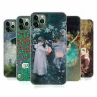 OFFICIAL MASTERS COLLECTION PAINTINGS 2 SOFT GEL CASE FOR APPLE iPHONE PHONES