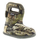 BOGS Baby Bogs Camo Boys' Infant-Toddler Boot