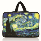 """Laptop Notebook Sleeve Case Bag Cover For 10 12 13 14 15.6"""" 17.3"""" Lenovo HP Dell"""