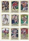 2014 TOPPS GYPSY QUEEN - STARS, ROOKIE RC'S, HOF, HIGH # SP'S - WHO DO YOU NEED!