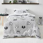 NEW Creature Features Quilt Cover Set
