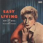 Easy Living by Mary Ann McCall (CD, 2001, Savoy) Wilder/Sims/Clark/Wilkins