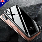 Ultra Slim Silicone Gel Crystal Clear Case Cover for Apple iPhone X 7 8 Plus