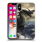 OFFICIAL TOM WOOD DRAGONS HARD BACK CASE FOR APPLE iPHONE PHONES