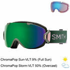 Smith I/OS Womens Goggles 2018