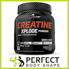 OLIMP CREATINE XPLODE 500G COMBINATION OF 6 ADVANCED FORMS OF CREATINE STACK