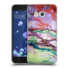 OFFICIAL MAGDALENA HRISTOVA ABSTRACT COLOURS HARD BACK CASE FOR HTC PHONES 1