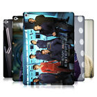 OFFICIAL STAR TREK ICONIC CHARACTERS ENT HARD BACK CASE FOR APPLE iPAD