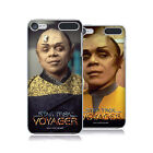 OFFICIAL STAR TREK TUVIX VOY HARD BACK CASE FOR APPLE iPOD TOUCH MP3