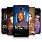 OFFICIAL STAR TREK ICONIC CHARACTERS DS9 HARD BACK CASE FOR LENOVO PHONES