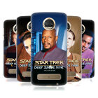 OFFICIAL STAR TREK ICONIC CHARACTERS DS9 HARD BACK CASE FOR MOTOROLA PHONES 1