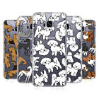 HEAD CASE DESIGNS DOG BREED PATTERNS 4 HARD BACK CASE FOR SAMSUNG PHONES 1