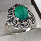 A1-R3041 Fashion Simulated Gemstone Ring 18KGP CZ Rhinestone Crystal Size 5.5