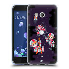OFFICIAL CHOBOPOP ILLUSTRATIONS GEL CASE FOR HTC PHONES 1