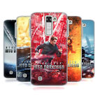 OFFICIAL STAR TREK POSTERS INTO DARKNESS XII SOFT GEL CASE FOR LG PHONES 2