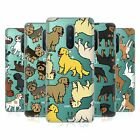 HEAD CASE DESIGNS DOG BREED PATTERNS 3 SOFT GEL CASE FOR AMAZON ASUS ONEPLUS