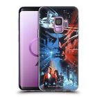 OFFICIAL STAR TREK MOVIE POSTERS TOS SOFT GEL CASE FOR SAMSUNG PHONES 1