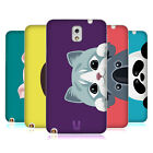 HEAD CASE DESIGNS PEEKING ANIMALS SOFT GEL CASE FOR SAMSUNG PHONES 2