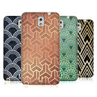 HEAD CASE DESIGNS TEXTURED ART DECO PATTERNS SOFT GEL CASE FOR SAMSUNG PHONES 2