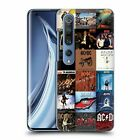 OFFICIAL AC/DC ACDC COLLAGE HARD BACK CASE FOR XIAOMI PHONES
