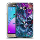 OFFICIAL RUTH THOMPSON DRAGONS SOFT GEL CASE FOR SAMSUNG PHONES 3