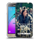 OFFICIAL AMC THE WALKING DEAD DARYL DIXON SOFT GEL CASE FOR SAMSUNG PHONES 3
