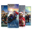 OFFICIAL LONELY DOG CHRISTMAS SOFT GEL CASE FOR SONY PHONES 1