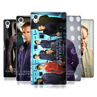 OFFICIAL STAR TREK ICONIC CHARACTERS ENT SOFT GEL CASE FOR SONY PHONES 2