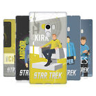 OFFICIAL STAR TREK ICONIC CHARACTERS TOS SOFT GEL CASE FOR XIAOMI PHONES on eBay