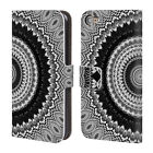 OFFICIAL HAROULITA MANDALA 2 LEATHER BOOK WALLET CASE FOR APPLE iPOD TOUCH MP3