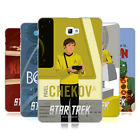 OFFICIAL STAR TREK EMBOSSED ICONIC CHARACTERS TOS CASE FOR SAMSUNG TABLETS 1 on eBay