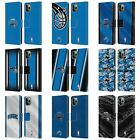 OFFICIAL NBA ORLANDO MAGIC LEATHER BOOK WALLET CASE FOR APPLE iPHONE PHONES on eBay