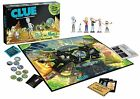 USAopoly CLUE&reg;: Rick and Morty, Doctor Who, Nightmare before Christmas and more <br/> USAopoly Authorized ebay Seller