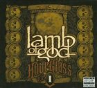 Hourglass, Vol. 1: The Underground Years [PA] [Blister] by Lamb of God (CD, May…