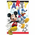 Disney Mickey Mouse On The Go Birthday Party Tableware Decorations Supplies