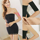 2pc Calories off Slim Arm Shaping Shaper Massaging Fat Lose Buster Trimmer Belts on eBay