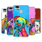 OFFICIAL DUIRWAIGH ANIMALS HARD BACK CASE FOR ASUS ZENFONE PHONES