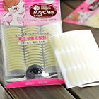120 Pair Invisible Double Eyelid Clear Adhesive Sticker Tape Big Eye Makeup Tool