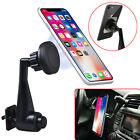 Universal Magnetic Car Air Vent Holder Stand Mount For Mobile Cell Phone GPS