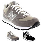 Mens New Balance 574 Classic Traditionals Sports Running Casual Trainers UK 7-12