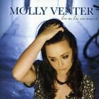 FREE US SHIP. on ANY 3+ CDs! USED,MINT CD Molly Venter: Love Me Like You Mean It
