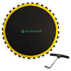 Premium Trampoline Mat by SkyBound (Choose from 12, 14, or 15 foot) + Free Tool image