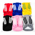 Puppy pet dog clothes warm hoodie coat for small chihuahua pet products supplies