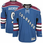 Reebok Matt Duchene Colorado Avalanche Blue Alternate Premier Jersey NHL
