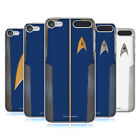 OFFICIAL STAR TREK DISCOVERY UNIFORMS HARD BACK CASE FOR APPLE iPOD TOUCH MP3